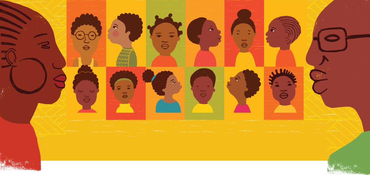 cultura e identidade negra na escola