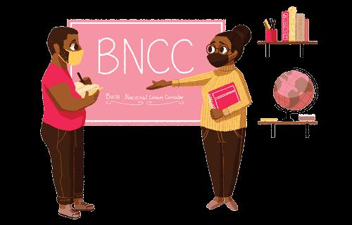 Primeiros passos da BNCC de alfabetização