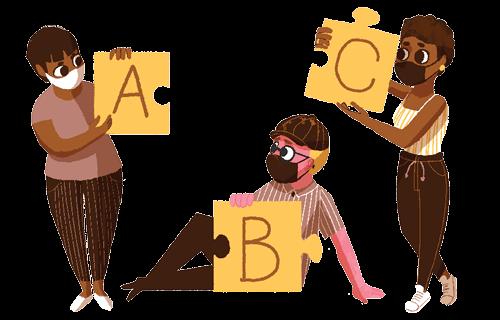 Trilha BNCC Ciclo de Alfabetização