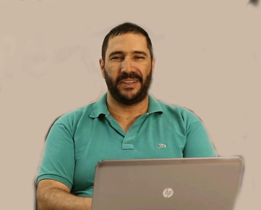 Antonio Alexandre Aparecido da Silva