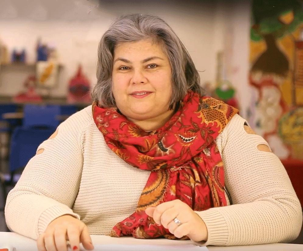 Franciele Busico Lima