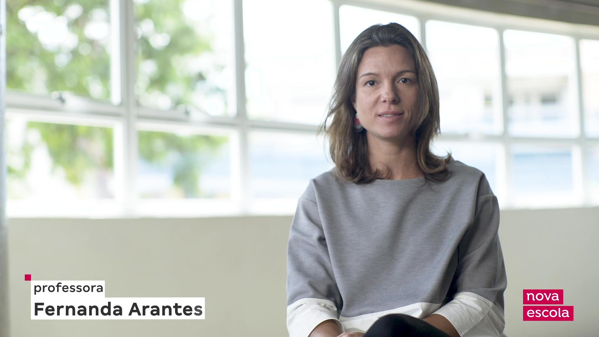Fernanda Arantes