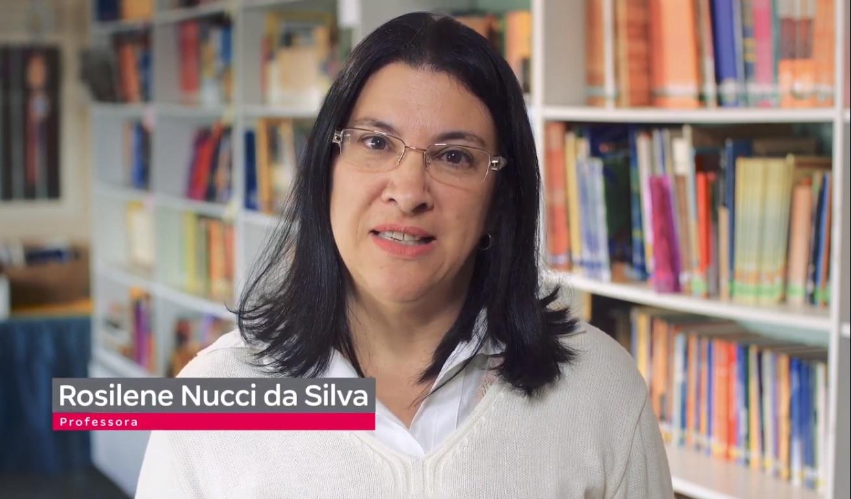 Rosilene Nucci da Silva