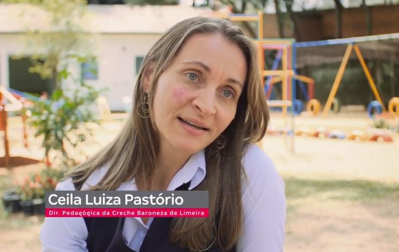 Ceila Luiza Pastório