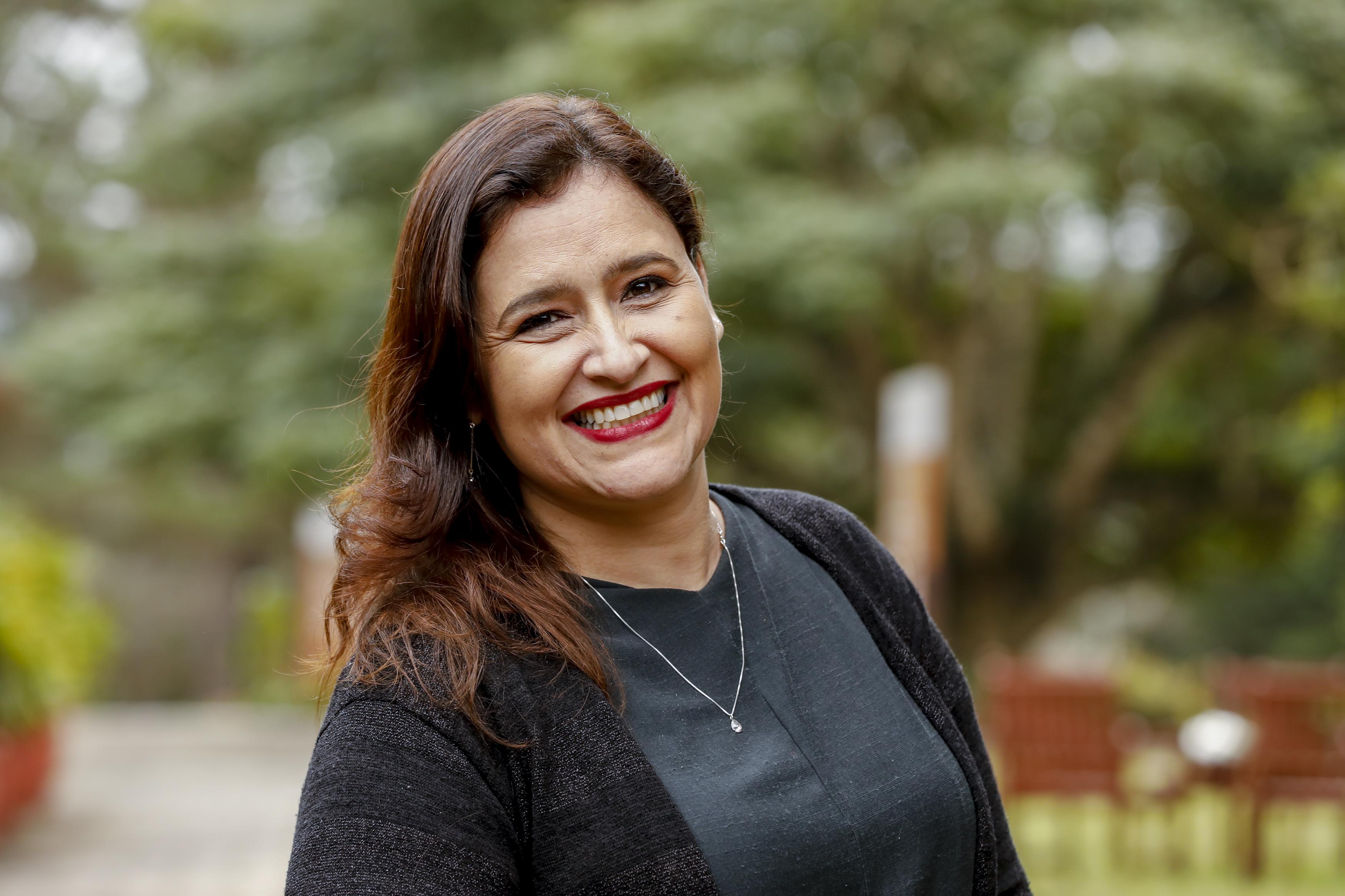 Eliane de Siqueira