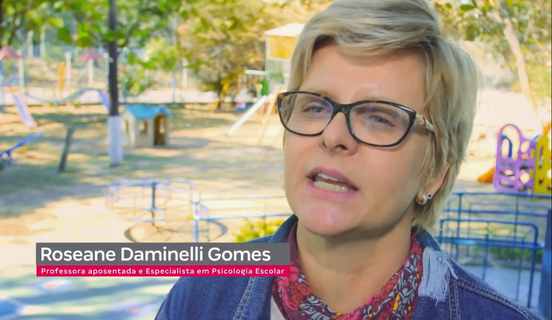 Roseane Daminelli Gomes