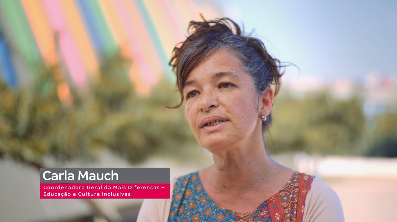 Carla Mauch