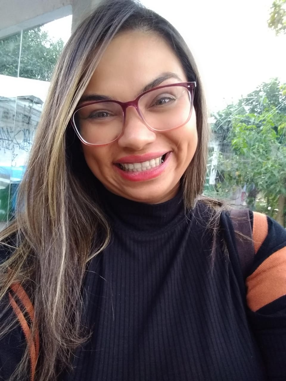 Jackeline de Fátima Castro