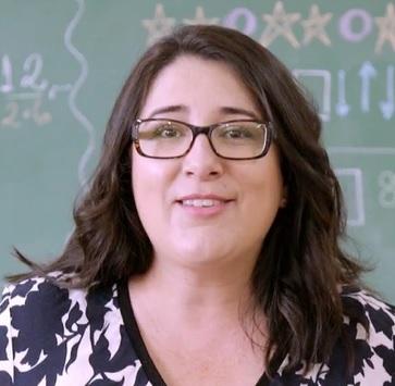 Sandra Amorin