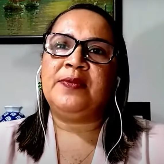 Sunaydi de Cássia Santos